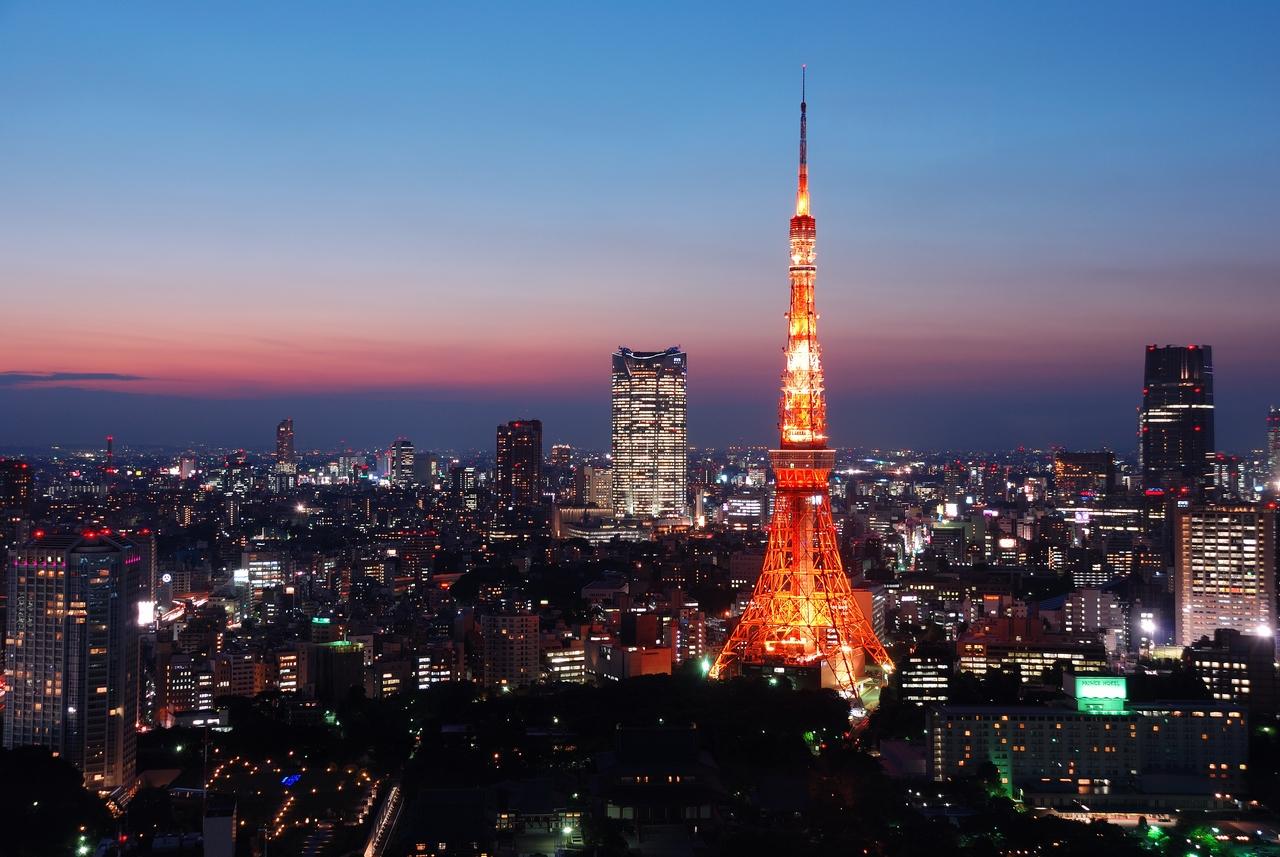やはり東京
